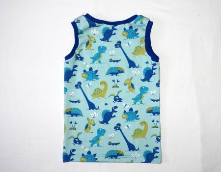 """Bio Shirt """"Dinos"""""""