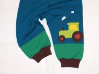 """Bio Jogginghose """"Traktor"""""""