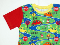 """Bio T-Shirt """"Autos"""""""
