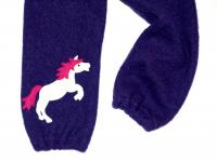 """Walkhose mit Bund """"Pony"""""""