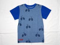 "Bio-T-Shirt ""Fahrradspaß"""