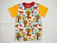 """Bio T-Shirt """"Bauernwiese"""""""